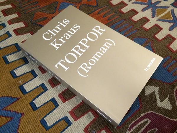 Chris-Kraus-Torpor
