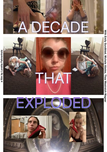 HIT_Loretta_Fahrenholz_A_decade_that_exploded_Poster