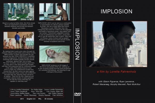 Implosion_DVD