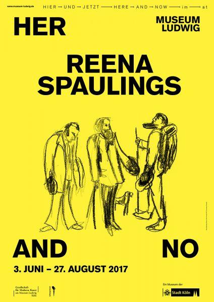 ReenaSpaulings_Plakat