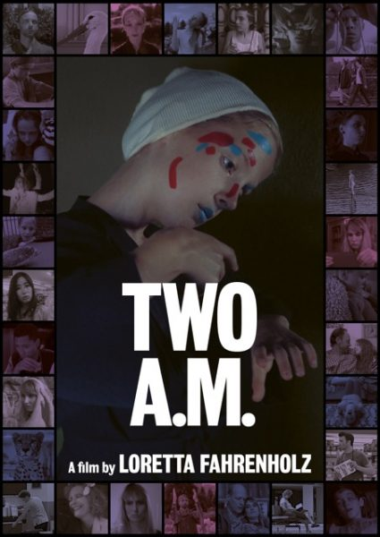Two A.M. Poster A1 190312 B2